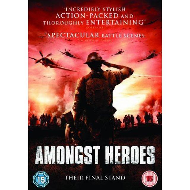 Amongst Heroes [DVD]
